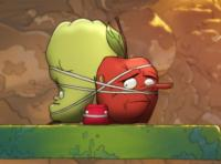 The Apple & The Worm