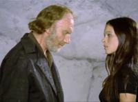 Ana y los lobos