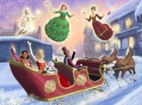 Barbie in 'A Christmas Carol'