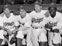 Brooklyn Dodgers: The Ghosts of Flatbush