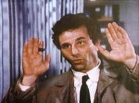 "Columbo - ""Murder by the Book"""
