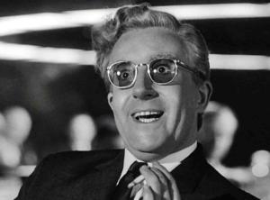 Dr. Strangelove or: How I Learned to Stop Worrying and Love the Bomb movies