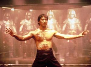 Dragon: The Bruce Lee Story, 1993