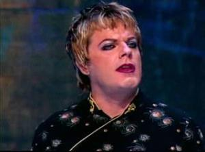 Eddie Izzard: Dress to Kill movies