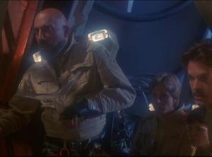 Galaxy of Terror, 1981