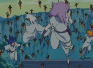 Gekijô-ban Naruto shippûden