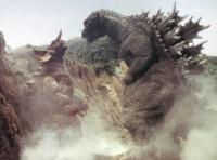Godzilla, Mothra, and King Ghidorah: Giant Monsters All Out Attack