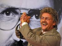 Horst Schlämmer - Isch kandidiere!