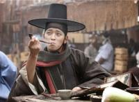 Jeon Woochi : The Taoist Wizard