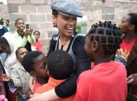 Keep a Child Alive with Alicia Keys