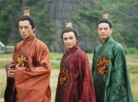 The Prince and the Pagoda Boy