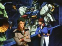 Gundam: Char's Counter Attack