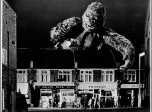 Konga (1961) - Movie