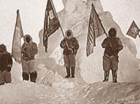 La conspiration du pôle nord