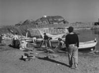 La terra trema: Episodio del mare