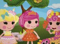 Lalaloopsy: Festival of Sugary Sweets