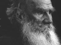 Leo Tolstoy: Genius Alive