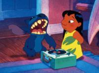 Lilo & Stitch