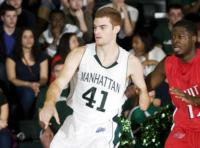 Long Shot; The Kevin Laue Story