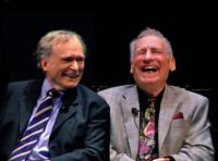 Mel Brooks and Dick Cavett Together Again