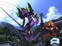 Neon Genesis Evangelion - Movie: Death & Rebirth
