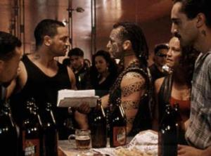 Once Were Warriors Movie