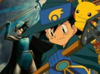 Pokémon the Movie 8 - Lucario and the Mystery of Mew