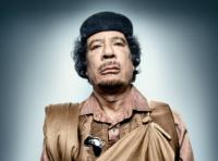 Qaddafi: Our Best Enemy