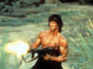 Rambo - First Blood 2
