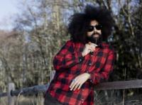 Reggie Watts: Why $#!+ So Crazy?