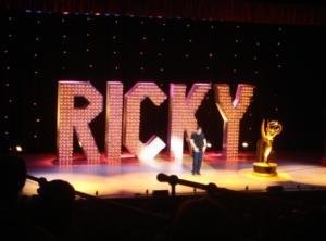 Ricky Gervais Live 3: Fame