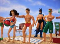 Robot Chicken DC Comics Special II: Villains in Paradise