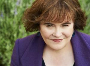 Susan Boyle: An Unlikely Superstar