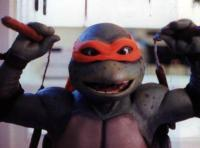Teenage Mutant Ninja Turtles 2 - The Secret of the Ooze