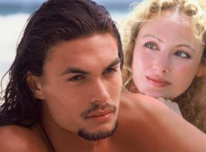Virginia Madsen tempted jason momoa
