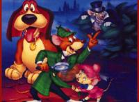 The Adventures of the Great Mouse Detective