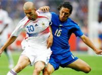 The Official Film of the 2006 FIFA World Cup (TM)
