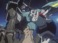 WXIII (Wasted 13: Patlabor The Movie 3)