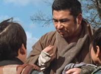 Samaritan Zatoichi