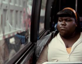 Gabourey 'Gabby' Sidibe