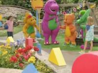 Barney: 123 Learn