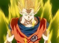 Dragon Ball Z 7: Battle Limit!! Three Great Super Saiyans