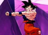 Dragon Ball Z: Resist Despair!! The Surviving Fighters - Gohan and Trunks