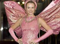 Amanda Holden's Fantasy Lives