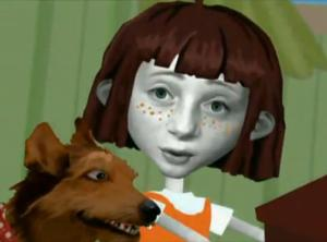 Angela Anaconda