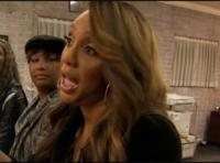 Braxton Family Values