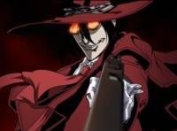 Hellsing Ultimate OVA Series