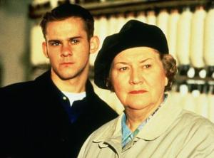 Hetty Wainthropp Investigates