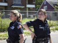 Police Women of Memphis