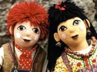Rosie & Jim
